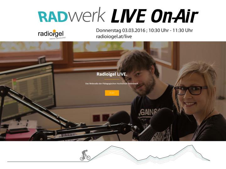 1. Live Sendung