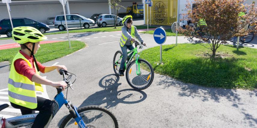 Projektwoche in der NMS Graz-St.Peter