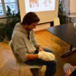 Radwerk Trainerklausur 2017